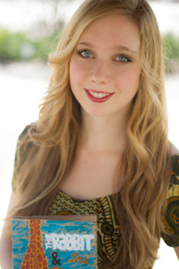 Image of Rebecca Mandich