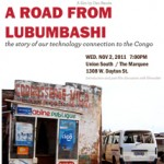 A Road from Lubumbashi
