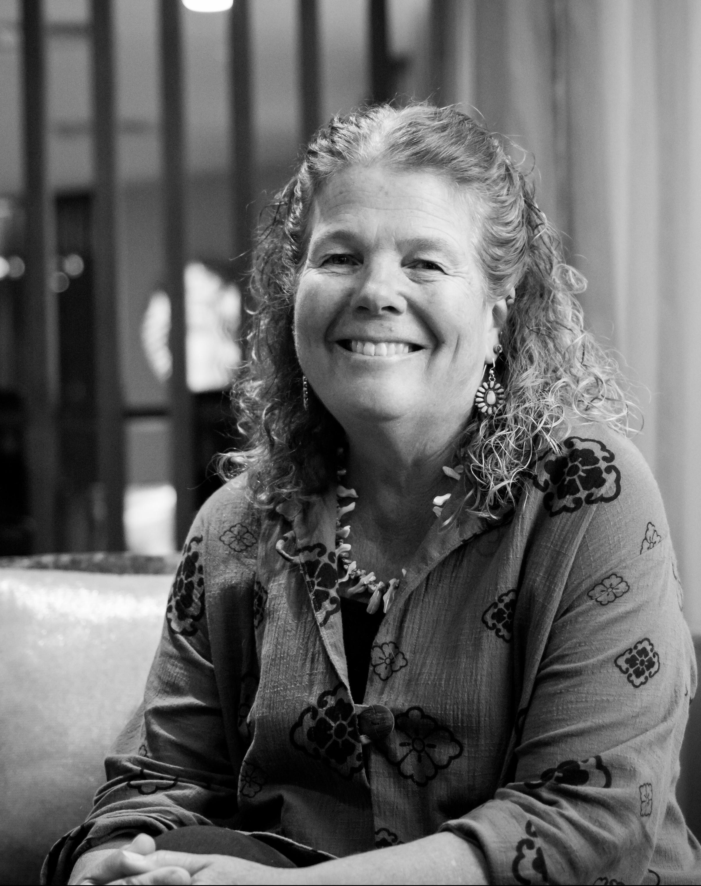 Africa in Our Lives: Karen Lynn Williams – African Studies Program –  UW–Madison