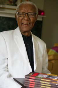 Image of Daniel Kunene