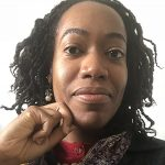 Africa at Noon: Alessandra Williams @  206 Ingraham Hall