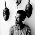 Africa at Noon: Kathy A. Perkins @  206 Ingraham Hall