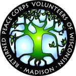 Returned Peace Corps Volunteers of Wisconsin logo